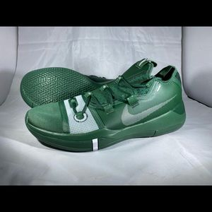 New NIKE Men Kobe AD TB Promo Shoes Gorge Green